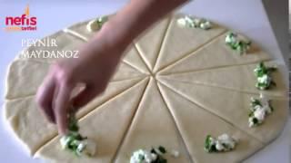 getlinkyoutube.com-Katmer Poğaça Tarifi Nefis - Yemek Tarifleri
