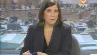 Perú: Toledo, orgía y violación 2/2 (Prensa Libre 3-10-2007)