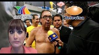 getlinkyoutube.com-las estupideces de TELEVISA y TV AZTECA - LOQUENDO