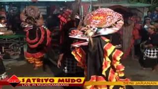 getlinkyoutube.com-BARONGAN NEW SATRIYO MUDO