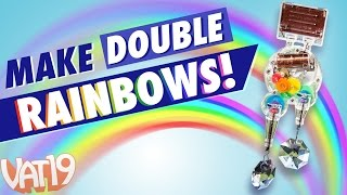 getlinkyoutube.com-Double Rainbow Maker All The Way