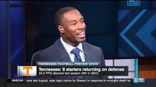 getlinkyoutube.com-SEC 2015 Tennessee Football Preview