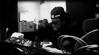 Kery James - 92-2012 (Présentation du morceau à Youssoupha)