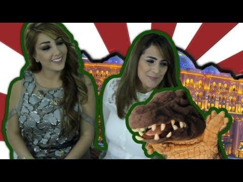 التمساح الحلقة ٢١: الابوظبية السنيمائية 2 | 1 Temsa7LY
