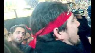 getlinkyoutube.com-AZADARI IN SHAM 2012 RECITING BY FARHAN ALI WARIS.mp4