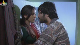 Guntur Talkies Movie Scenes   Siddu and Rashmi Gautham Scene   Sri Balaji Video