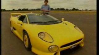 getlinkyoutube.com-OLD TOP GEAR MODIFIED CARS