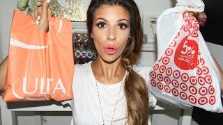 Drugstore Haul 2015 NEW PRODUCTS!