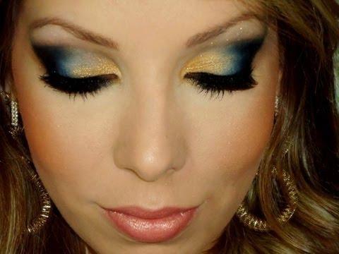 Maquiagem para Balada de Carnaval, com Luciane Ferraes