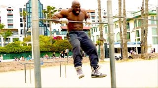 Kali Muscle: MUSCLE - UPS {250 LBS)