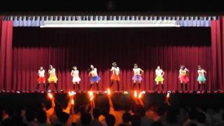 getlinkyoutube.com-西春祭アミューズ 〜ラブライブ!スペシャルメドレー〜(2015.9.8)