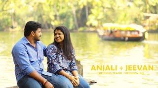 Anjali + Jeevan | Wedding Teaser | Wedding Hub