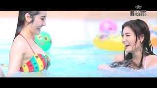 getlinkyoutube.com-DEEP O SEA.s เหล้าจ๋า Reggaeton Version feat. 3D Girls