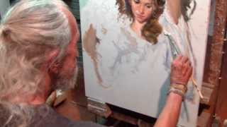getlinkyoutube.com-Royo painter Official Video. Day to day
