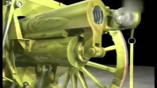 getlinkyoutube.com-Удивительный мир военной техники Артиллерия