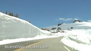 getlinkyoutube.com-5/26/2014 Trail Ridge Road Opening, Rocky Mountain National Park