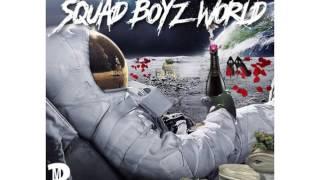 Swipey & Romilli - Shut Up Ft. Gambino & Chuck (Squad Boyz World)
