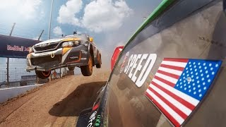 GoPro: Red Bull Global RallyCross 2014 Highlight