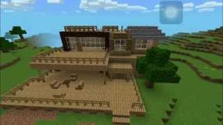 getlinkyoutube.com-【Minecraft】初心者のための建築講座 ♯5【本格建築編!】