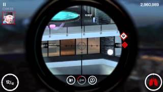 getlinkyoutube.com-Hitman Sniper Chapter 6 Mission 31 Walkthrough