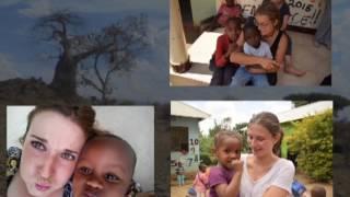 Volunteering  at Upendo (Tanzania-Arusha) Pole Pole Yolanda