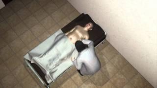 getlinkyoutube.com-Man donates his body to be mummified