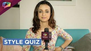 getlinkyoutube.com-Sanaya Irani takes the Style quiz