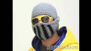 getlinkyoutube.com-beanie bane crochet helmet hat knight helmet knight hat knight hats etsy online order how to