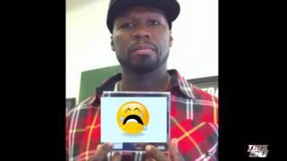 50 Cent diss Fat Joe