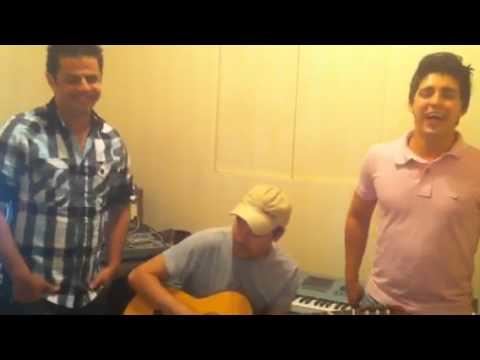 Vídeo: Evandro e Henrique - Vai de Busão