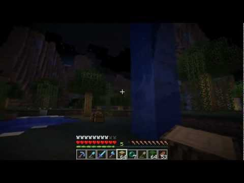 Etho Plays Minecraft - Episode 192: Landscaping