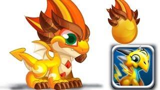 getlinkyoutube.com-How to Get Father's Day Dragon! Dragon City Mobile!