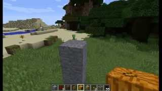 getlinkyoutube.com-100 Cose che Forse Non Sai su Minecraft