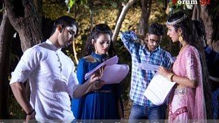getlinkyoutube.com-Adhuri Kahaani on And TV | Jungle Sequence Making