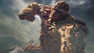 getlinkyoutube.com-Fantastic Four | official trailer #2 US (2015) Marvel