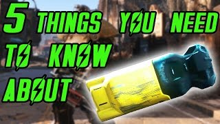 getlinkyoutube.com-Fallout 4 Fusion Cores - 5 things you need to know!