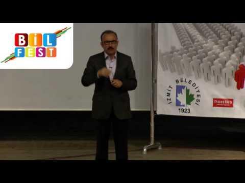 Başkanın Videoları - Kocaeli BilFest 2011/Nevzat-Doğan