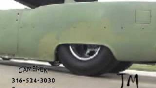 getlinkyoutube.com-Al's '55 Chevy