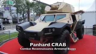 Panhard CRAB