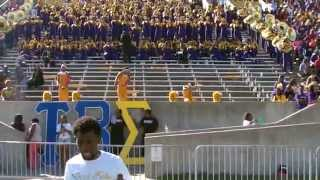 getlinkyoutube.com-Alcorn vs TXSU 2014 ~ Bunny Hop