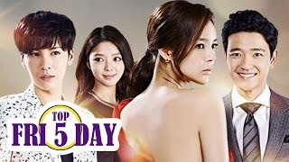 getlinkyoutube.com-Top 5 Korean Romantic Comedies Fall 2014