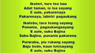 getlinkyoutube.com-Lagu dan Tari Nusantara: PAKARENA - Lagu Anak