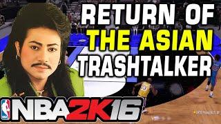 getlinkyoutube.com-Asian Trash Talker back at it again (Muggsy Bogues Only)