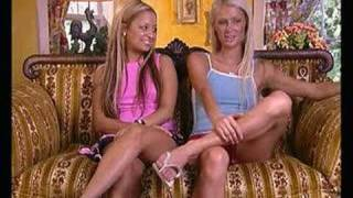 getlinkyoutube.com-Paris Hilton Sexy Feet