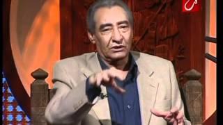 """getlinkyoutube.com-عبدالرحمن الأبنودي يتحدث عن أغنية """"أحضان الحبايب"""""""