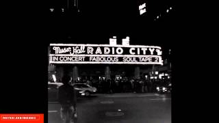 Fabolous - Diced Pineapples Feat Trey Songz Cassie [Soul Tape 2]