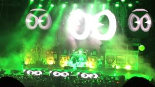 getlinkyoutube.com-Rob Zombie Korn Full Show July 24 2016 Irvine Meadows Amphitheatre CA