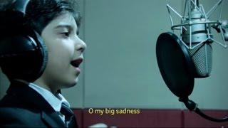 "getlinkyoutube.com-أنا يتيم - عمار الحلواجي  | Video Clip ""yateem"" Ammar Alhalwachi"