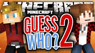 "getlinkyoutube.com-Minecraft Guess Who 2! ""Halloween Edition"" (Minecraft Guess Who Mini-Game) #4 w/TheBajanCanadian"