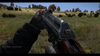 getlinkyoutube.com-DayZ Graphics Run (1440p, Max Settings, Low Compression)